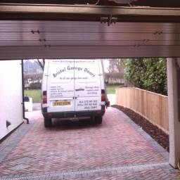 Bristol Garage Doors New Replacement Repair