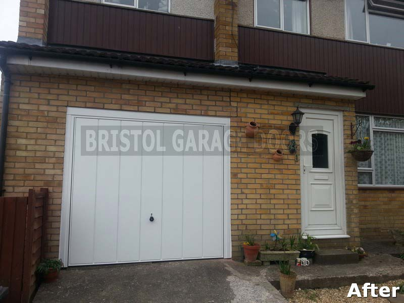 Bristol Garage Door Gallery